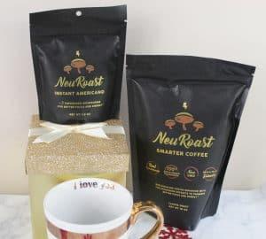 NeuRoast Coffee