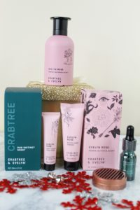 crabtree and evelyn products